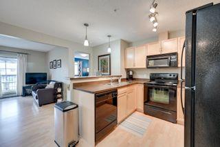 Photo 8: 217 646 MCALLISTER Loop in Edmonton: Zone 55 Condo for sale : MLS®# E4249189