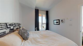 """Photo 12: 701 933 E HASTINGS Street in Vancouver: Strathcona Condo for sale in """"STRATHCONA VILLAGE-BALLANTYNE"""" (Vancouver East)  : MLS®# R2368592"""