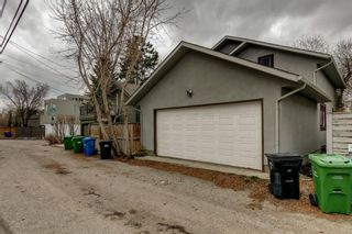 Photo 36: 817 Rideau Road SW in Calgary: Rideau Park Detached for sale : MLS®# A1099305