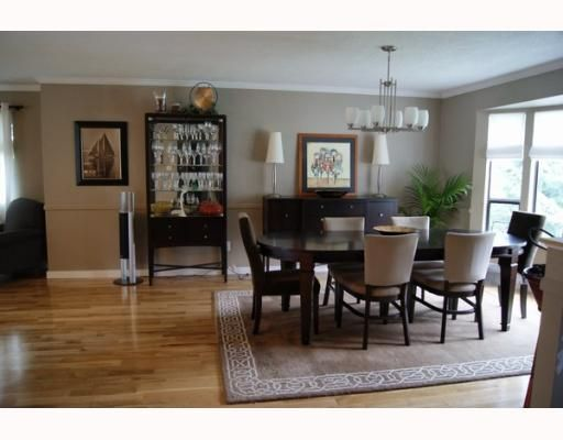 """Photo 2: Photos: 1339 STEEPLE Drive in Coquitlam: Upper Eagle Ridge House for sale in """"UPPER EAGLE RIDGE"""" : MLS®# V797002"""