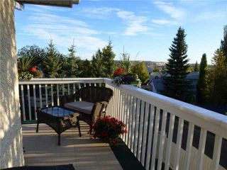 Photo 19: 28 200 SANDSTONE Drive NW in CALGARY: Sandstone Townhouse for sale (Calgary)  : MLS®# C3524111