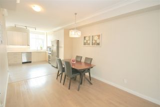 """Photo 3: 108 7533 GILLEY Avenue in Burnaby: Metrotown Townhouse for sale in """"Casa D'Oro"""" (Burnaby South)  : MLS®# R2329454"""