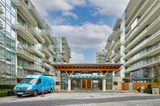 """Photo 3: 206 5199 BRIGHOUSE Way in Richmond: Brighouse Condo for sale in """"River green"""" : MLS®# R2554125"""