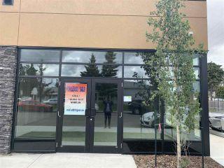 Photo 3: 15802 100 Avenue NW in Edmonton: Zone 22 Retail for lease : MLS®# E4207878