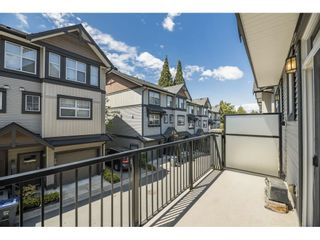 Photo 23: 72 6123 138 Street in Surrey: Sullivan Station Townhouse for sale : MLS®# R2589753
