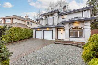 Photo 1: 2151 DRAWBRIDGE CLOSE in Port Coquitlam: Citadel PQ House for sale : MLS®# R2525071