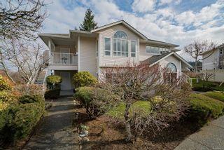 Photo 24: 6048 N Cedar Grove Dr in : Na North Nanaimo Row/Townhouse for sale (Nanaimo)  : MLS®# 868829