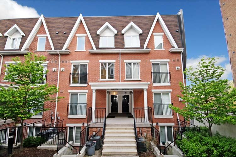 Main Photo: Toronto in South Parkdale: Condo for sale (Toronto W01)