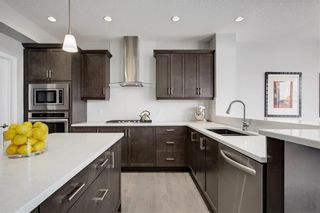 Photo 8: 154 MASTERS Point SE in Calgary: Mahogany Detached for sale : MLS®# C4297917