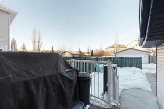 Photo 47: 1559 Rutherford Road in Edmonton: Zone 55 House Half Duplex for sale : MLS®# E4225533
