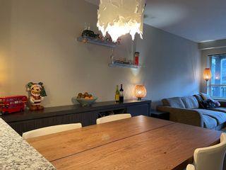 "Photo 6: 402 3156 DAYANEE SPRINGS Boulevard in Coquitlam: Westwood Plateau Condo for sale in ""Tamarack"" : MLS®# R2531808"