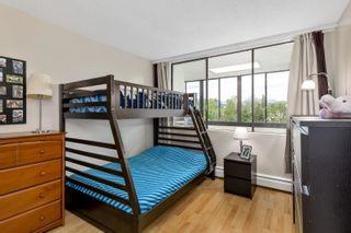 Photo 20: 1001 2020 BELLWOOD Avenue in Burnaby: Brentwood Park Condo for sale (Burnaby North)  : MLS®# R2618196