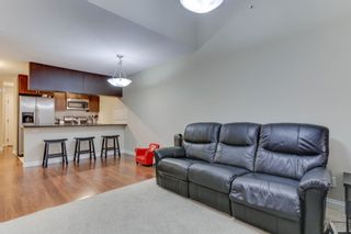"""Photo 5: 440 5660 201A Street in Langley: Langley City Condo for sale in """"Paddington Station"""" : MLS®# R2499578"""