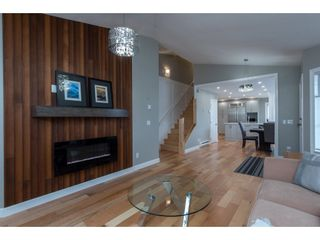 """Photo 5: 51 8737 212 Street in Langley: Walnut Grove Townhouse for sale in """"Chartwell Green"""" : MLS®# R2448561"""