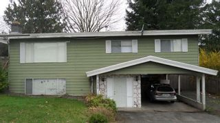Photo 1: 2929 CLEARBROOK Road in Abbotsford: Abbotsford West House for sale : MLS®# R2256700