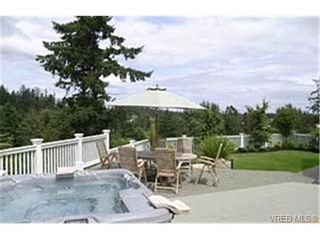 Photo 9:  in VICTORIA: VR Prior Lake House for sale (View Royal)  : MLS®# 371262