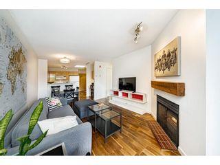 Photo 8: PH423 2680 W 4TH Avenue in Vancouver: Kitsilano Condo for sale (Vancouver West)  : MLS®# R2577515