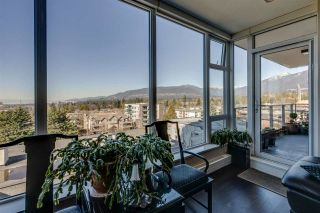 """Photo 5: 607 150 W 15TH Street in North Vancouver: Central Lonsdale Condo for sale in """"15 West"""" : MLS®# R2521497"""