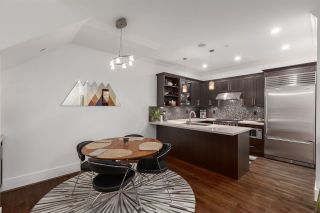 Photo 10: 3446 W 2ND Avenue in Vancouver: Kitsilano 1/2 Duplex for sale (Vancouver West)  : MLS®# R2513393