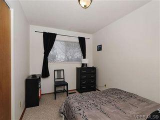 Photo 7: 1261 Vista Hts in VICTORIA: Vi Hillside House for sale (Victoria)  : MLS®# 628171