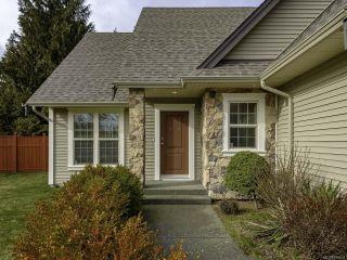Photo 17: 2884 Cascara Cres in COURTENAY: CV Courtenay East House for sale (Comox Valley)  : MLS®# 834533
