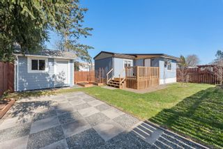 Photo 23: 51 390 Cowichan Ave in : CV Courtenay East Manufactured Home for sale (Comox Valley)  : MLS®# 873270