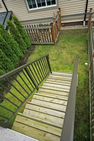 """Photo 48: 256 2501 161A Street in Surrey: Grandview Surrey Townhouse for sale in """"HIGHLAND PARK"""" (South Surrey White Rock)  : MLS®# F1209955"""
