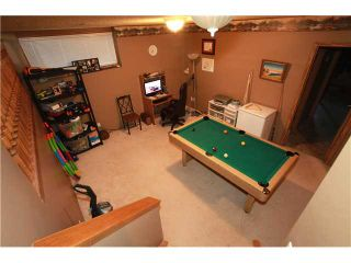Photo 13: 42 SOMERCREST Manor SW in CALGARY: Somerset Residential Detached Single Family for sale (Calgary)  : MLS®# C3615943