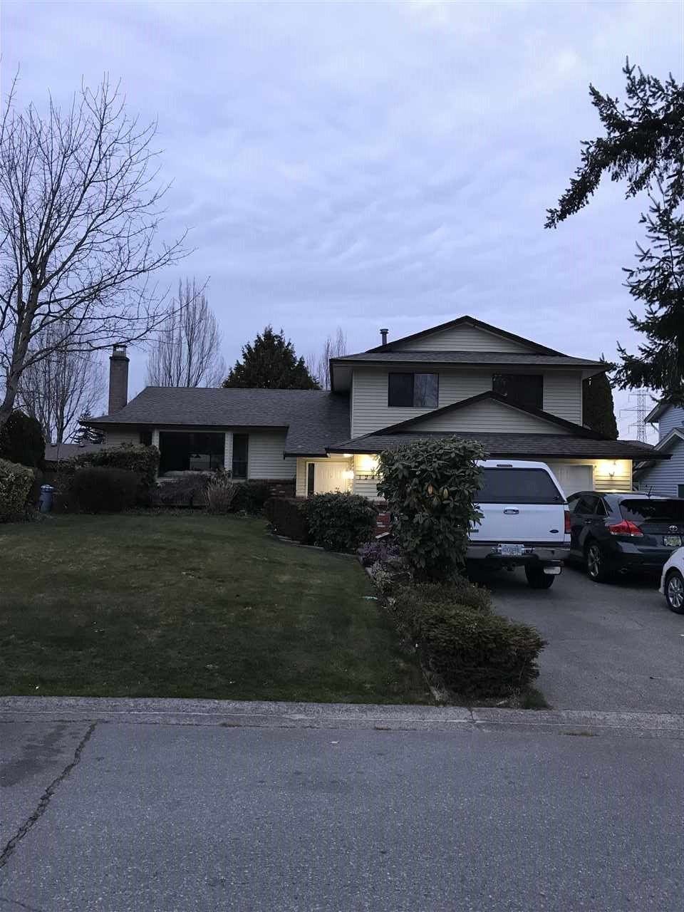 """Main Photo: 12489 78A Avenue in Surrey: West Newton House for sale in """"WEST NEWTON"""" : MLS®# R2446996"""