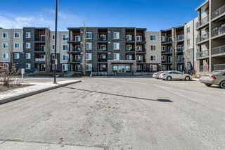Photo 15: 125 195 Kincora Glen Road NW in Calgary: Kincora Apartment for sale : MLS®# A1095706