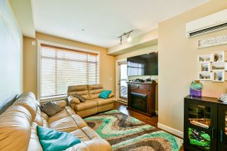 Photo 11: 487 8288 207A STREET in Langley: Willoughby Heights Condo for sale : MLS®# R2374146