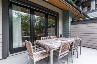 """Photo 8: 19 555 RAVEN WOODS Drive in North Vancouver: Dollarton Townhouse for sale in """"Signature Estates"""" : MLS®# R2271233"""