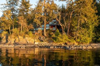 Photo 8: 836 Lands End Rd in : NS Deep Cove House for sale (North Saanich)  : MLS®# 873856