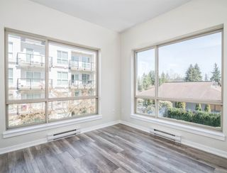 "Photo 7: 309 13789 107A Avenue in Surrey: Whalley Condo for sale in ""QUATTRO"" (North Surrey)  : MLS®# R2566376"