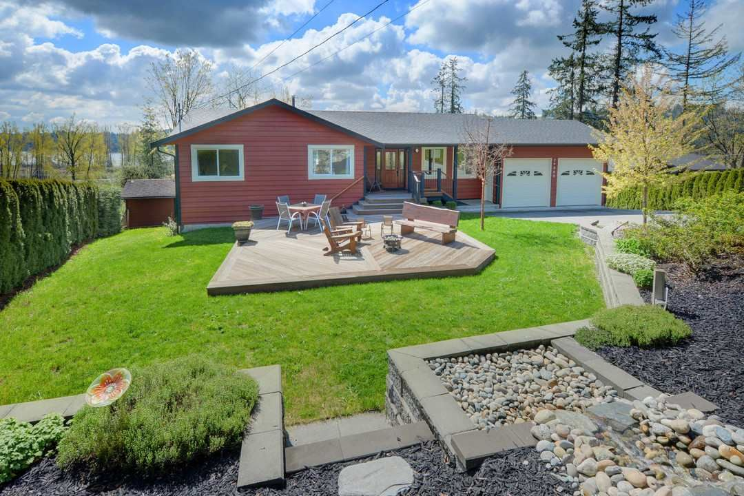 Main Photo: 29880 SILVERDALE AVENUE in Mission: Mission-West House for sale : MLS®# R2359145