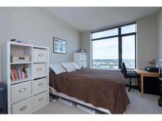 """Photo 8: 2903 2345 MADISON Avenue in Burnaby: Brentwood Park Condo for sale in """"ORA ONE"""" (Burnaby North)  : MLS®# R2370295"""