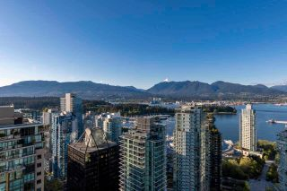 """Photo 30: 3406 1288 W GEORGIA Street in Vancouver: West End VW Condo for sale in """"Residences on Georgia"""" (Vancouver West)  : MLS®# R2603803"""