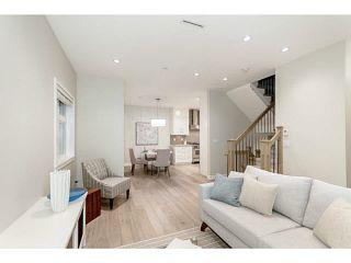 Photo 3: 1276 E 14TH Avenue in Vancouver: Mount Pleasant VE 1/2 Duplex for sale (Vancouver East)  : MLS®# V1085229