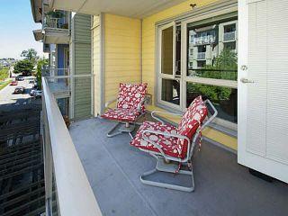 Photo 10: 304 1315 56TH STREET in Tsawwassen: Cliff Drive Condo for sale : MLS®# V1135339