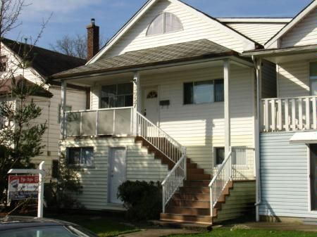 Main Photo: 3937 Prince Edward St.: House for sale (Main)