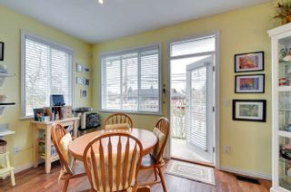 Photo 10: 7 8080 FRANCIS ROAD in Richmond: Saunders Townhouse for sale : MLS®# R2151880