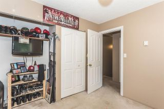 Photo 17: 285 27411 28 AVENUE in Langley: Aldergrove Langley Townhouse for sale : MLS®# R2072746