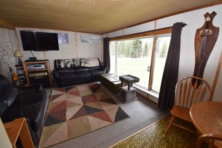 Photo 4: 5024 LAUGHLIN Road in Smithers: Smithers - Rural House for sale (Smithers And Area (Zone 54))  : MLS®# R2573882