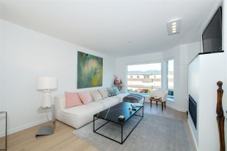 Photo 7: 201 2238 W 2ND Avenue in Vancouver: Kitsilano Condo for sale (Vancouver West)  : MLS®# R2422164