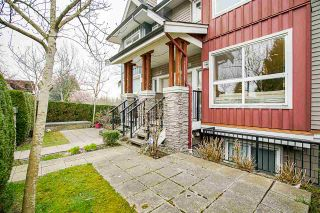"""Photo 30: 3284 E 54TH Avenue in Vancouver: Champlain Heights Townhouse for sale in """"BRITTANY"""" (Vancouver East)  : MLS®# R2559656"""