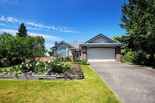"Photo 1: 7903 164 Street in Surrey: Fleetwood Tynehead House for sale in ""Hazelwood"" : MLS®# R2594558"