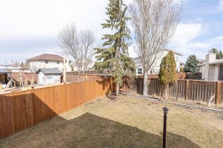 Photo 35: 112 Eaglemount Crescent in Winnipeg: Linden Woods Residential for sale (1M)  : MLS®# 202106309