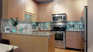 """Photo 1: 205 1909 MAPLE Drive in Squamish: Valleycliffe Condo for sale in """"The Edge"""" : MLS®# R2328158"""