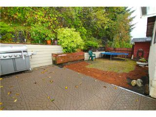 Photo 19: 206 WARRICK Street in Coquitlam: Cape Horn House for sale : MLS®# V1097735