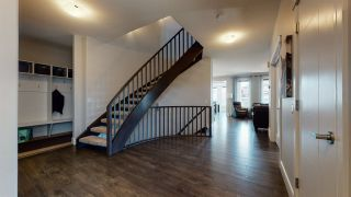 Photo 2: 8128 GOURLAY Place in Edmonton: Zone 58 House for sale : MLS®# E4240261